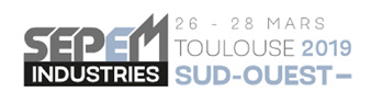 Sepem Toulouse 2018